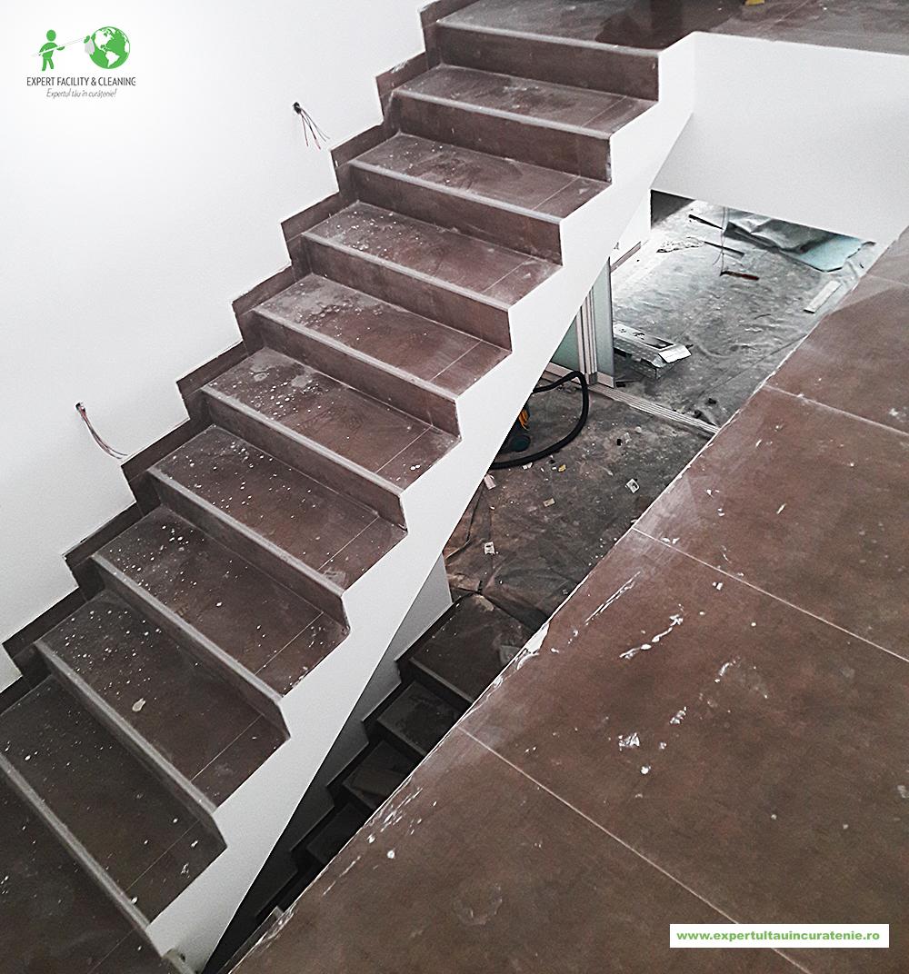 servicii curatenie craiova constructor