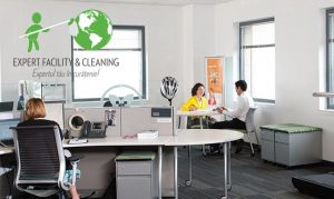 Expert Facility & Cleaning ia atitudine: igienizare versus coronavirus